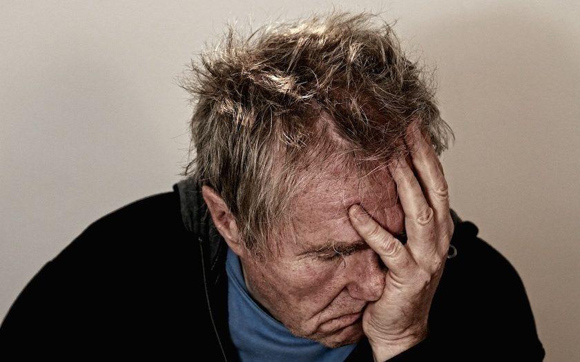 CAUSA DETERIORO OXIDATIVO – La depresión debe considerarse una enfermedad sistémica