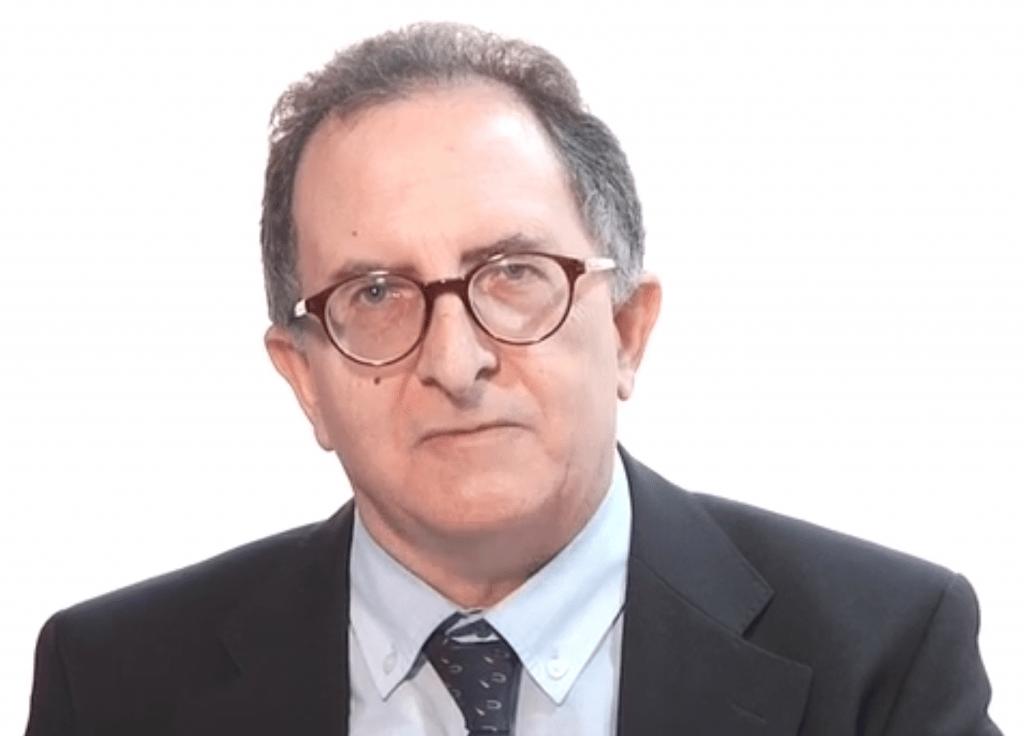 Dr.Manuel Gurpegui Fernández de Legaria. Catedrático y Director del Departamento de Psiquiatría de la Universidad de Granada