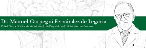 Doctor Manuel Gurpegui - Catedrático y Director del departamento dePsiquiatría en la Universidad de Granada