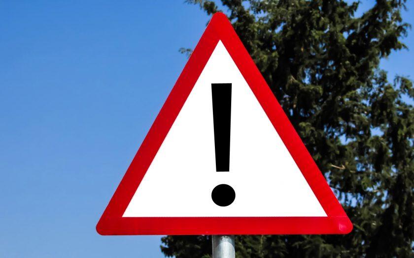 Efectos adversos y precauciones de las benzodiazepinas