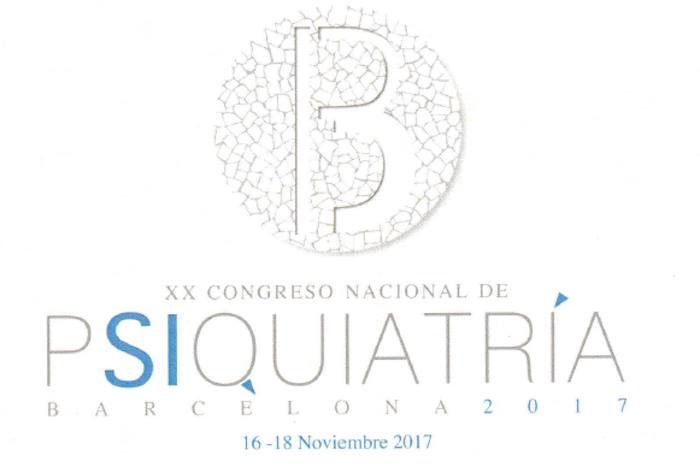 XX CONGRESO NACIONAL DE PSIQUIARÍA