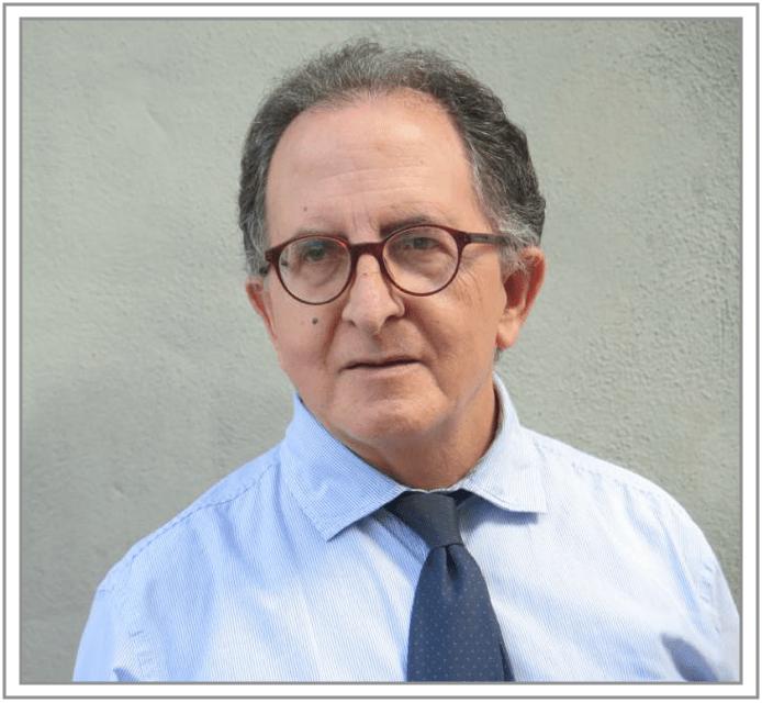 Dr. Manuel Gurpegui Fernández de Legaria - sobre mi