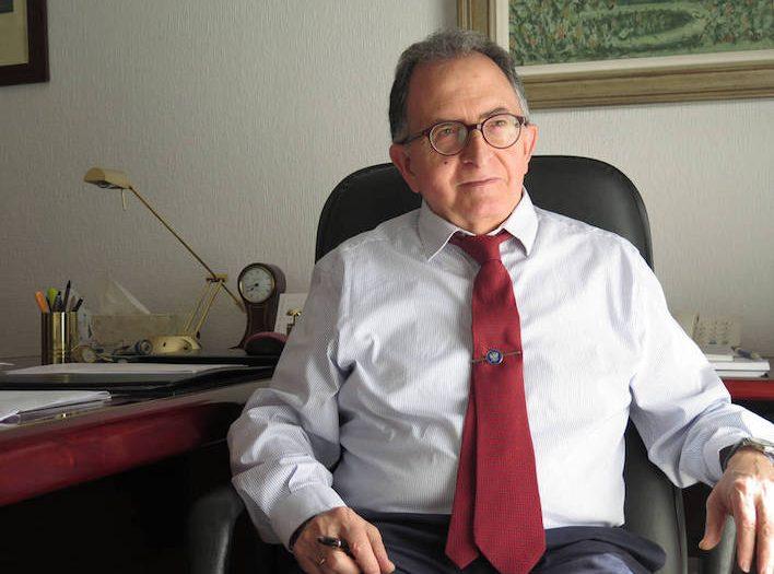 Entrevista al Dr Manuel Gurpegui en el Diario de Navarra, 9 de Junio de 2019